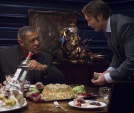 SARS: Hannibal zapichuje vidličku do své cílovky