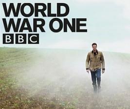 První světová na BBC