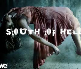 Kabelovka WE tv objednává hororový thriller South of Hell