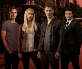 The Originals: Jedna stará a jedna nová postava ve 2. sérii