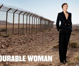 The Honourable Woman: izraelsko-palestinský konflikt na BBC