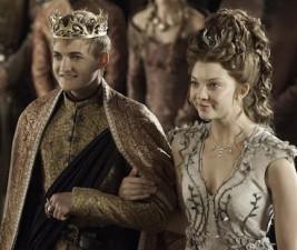 Kolik stojí svatby v Game of Thrones?