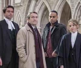 Devátá řada Law & Order: UK hned tak nebude