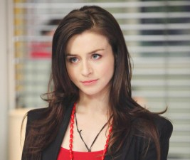 Grey´s Anatomy: Amelia zůstane i pro následující sérii