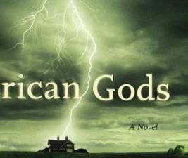 American Gods: válka bohů v projektu kabelovky Starz