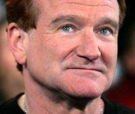 R.I.P. Robin Williams (1951-2014)