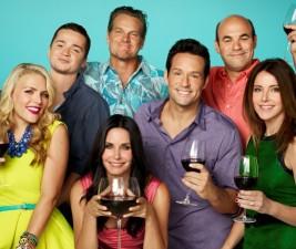 Vzpomínáme: Cougar Town (2009-2015)