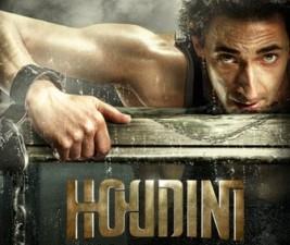 Krmení pro watchlist: Houdini