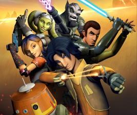 Disney XD obnovuje Rebely ještě před premiérou!
