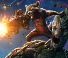 Disney XD ohlašuje produkci seriálu Guardians of the Galaxy