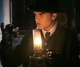 The Originals: Chystá se webseriál o Kolovi!