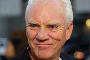 Malcolm McDowell v Psych