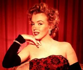 Lifetime padl do oka životní příběh o Marilyn Monroe