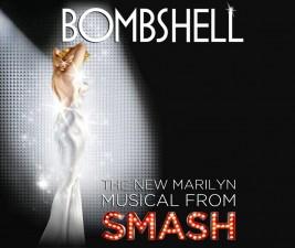 Bombshell ze Smash míří na Broadway
