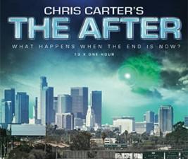 Amazon ruší objednávku seriálu The After