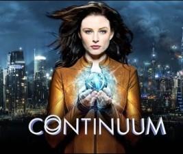 Vzpomínáme: Continuum (2012-2015)