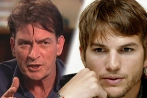 Ashton Kutcher v Dva a půl chlapa #seriály