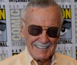 Stan Lee připravuje superhrdinský seriál pro Brity