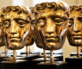 Nominace na britské televizní ceny BAFTA
