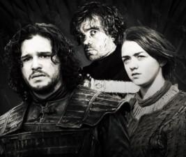 Game of Thrones: Kde byly postavy na konci čtvrté série?