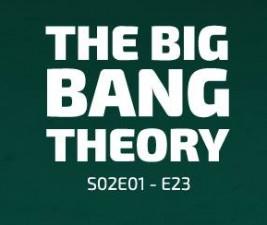 VLNY: Přijďte se podívat na The Big Bang Theory do kina