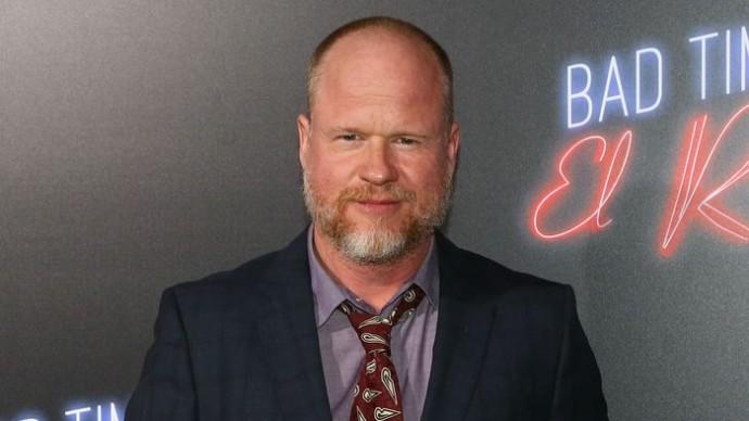 Televizní tvůrci: Joss Whedon