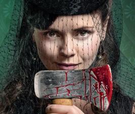 Seriálové osudy: The Lizzie Borden Chronicles zrušen!