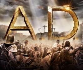 Seriálové osudy: A.D. The Bible Continues zrušen!