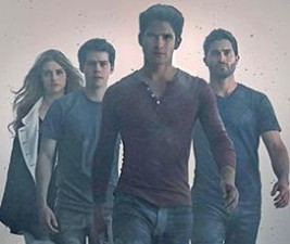Seriálové osudy: Teen Wolf prodloužen!