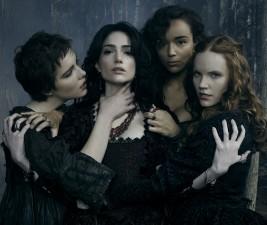 Seriálové osudy: Salem prodloužen!