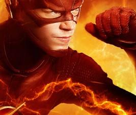 Comic-Con 2015: The Flash