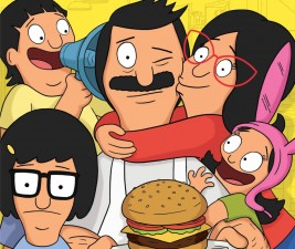 Seriálové osudy: Bob's Burgers se vrátí!