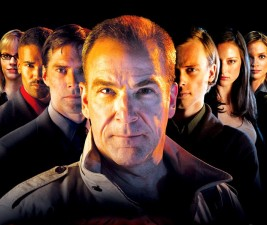 Seriálové osudy: Criminal Minds