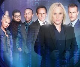 Seriálové osudy: CSI: Cyber