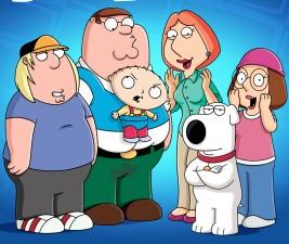 Seriálové osudy: Family Guy