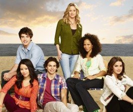 Seriálové osudy: The Fosters