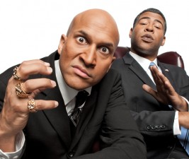 Seriálové osudy: Key & Peele zrušen!