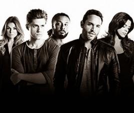 Seriálové osudy: Graceland zrušen!