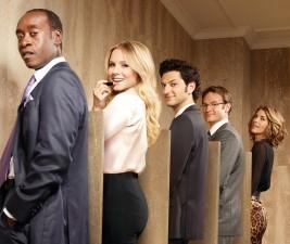 Seriálové osudy: House of Lies