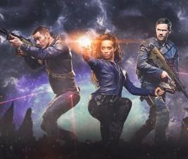 Seriálové osudy: Killjoys a Dark Matter prodlouženy!
