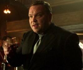Gotham povyšuje Butche na hlavní postavu