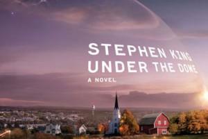 Stephen King všude kam se podíváš