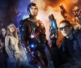 Článkaři tvrdí: The CW s Legendami ovládne sezónu