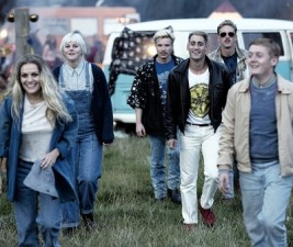 Novinka pod lupou: This Is England '90