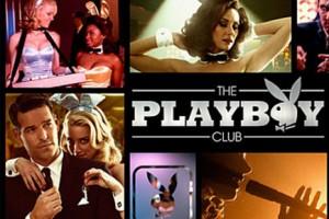The Playboy Club zrušen