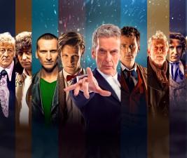 Británie si zvolila nejpopulárnějšího Doctora