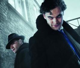 Novinka pod lupou: Jekyll and Hyde