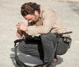 The Walking Dead: Kdo přežije v šesté sezóně?