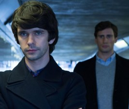 Novinka pod lupou: London Spy