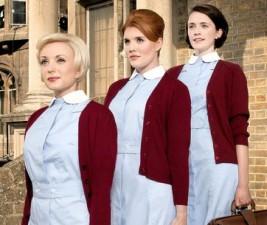 Seriálové osudy: Call the Midwife